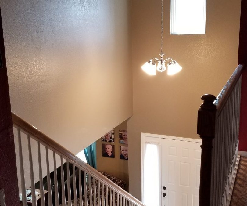 Coweta Painting And Remodel 22
