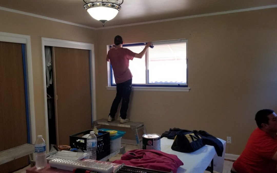 Coweta Painting And Remodel 23