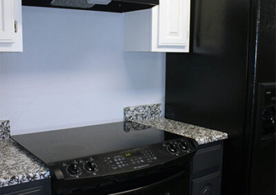 Kim Reed Kitchen After