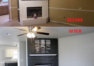 Coweta Remodel And Painting