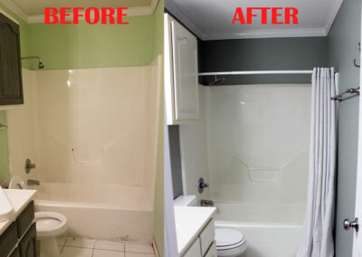Coweta Remodel And Painting Company